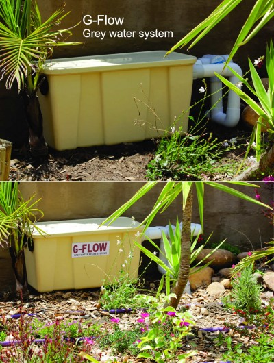 G-Flow Grey Water System